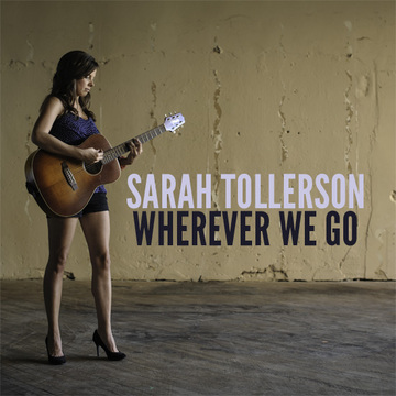 Home With You, by Sarah Tollerson on OurStage