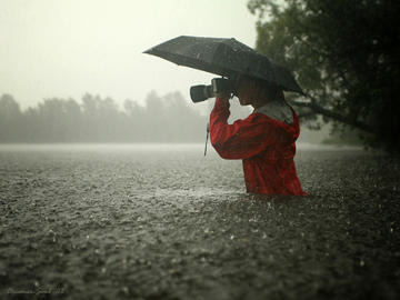 Have You Ever Seen The Rain, by The Cornermen on OurStage