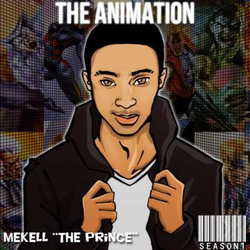 It's A Boy, by Mekell