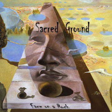 Tombstone, by Sacred Ground on OurStage