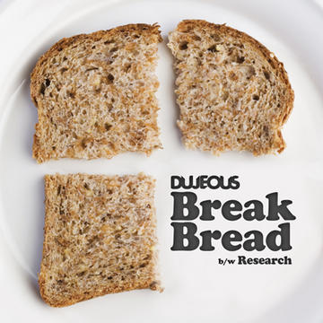Break Bread (Clean), by Dujeous on OurStage