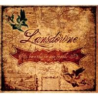Just Let Go, by Lansdowne on OurStage