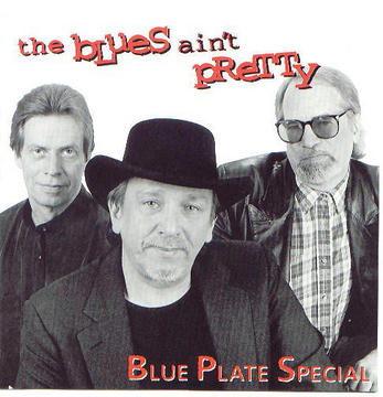 Tell The Truth, by BLUE PLATE SPECIAL on OurStage