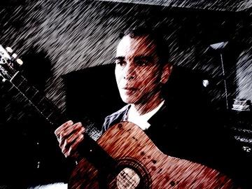 Rain City Reggae, by Camran Chaichian on OurStage