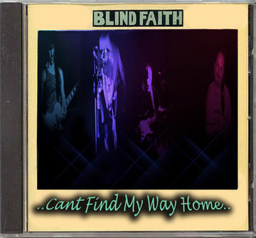 Can't Find My Way  Home, by Copperhead on OurStage