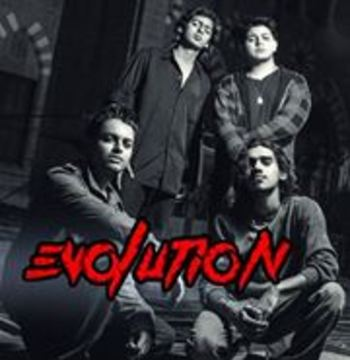 EVOLUTION - Just The Way You Are, by EVOLUTION on OurStage