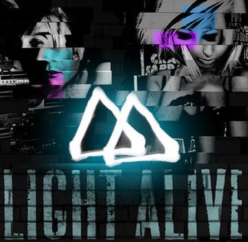 Trust Revenge, by LIGHT ALIVE on OurStage