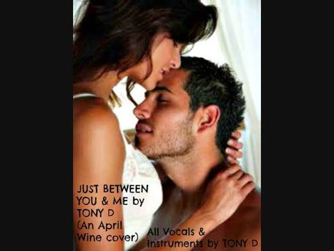 (The Video) JUST BETWEEN YOU & ME by TONY D, by TONY D  on OurStage