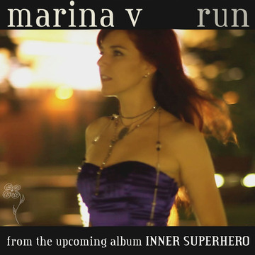 RUN (official music video), by Marina V on OurStage
