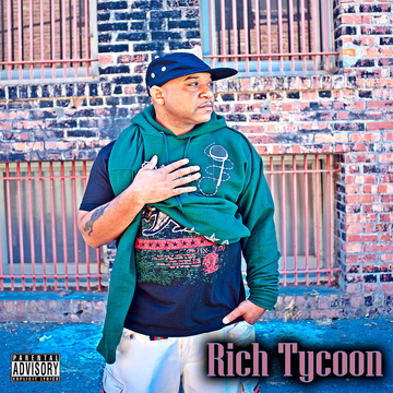 Be Alright, by Rich Tycoon on OurStage
