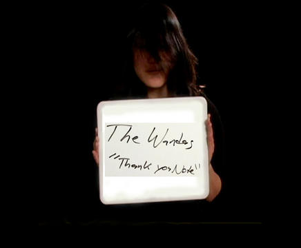 Thank You Note, by the WANDAS on OurStage