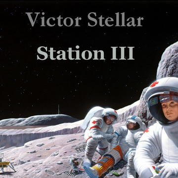Station III, by Victor Stellar on OurStage