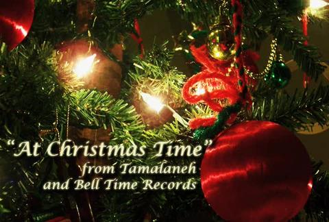 At Christmas Time (Video), by Michael Bell on OurStage