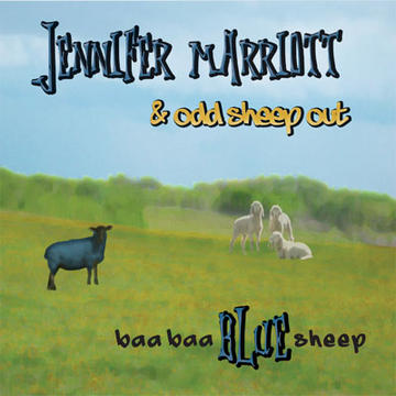 Pleasure, by Jennifer Marriott & Odd Sheep Out on OurStage