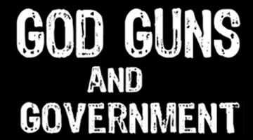 Gods Guns & Gov't, by Criminal Menacing And The Three Strikes on OurStage