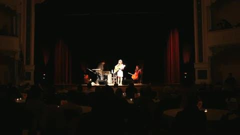 Cover of The Story by Brandi Carlile, by Jetty Rae on OurStage