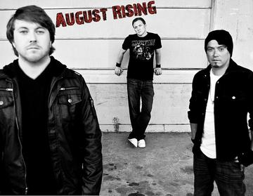 Lay Your Hands On Me, by August Rising on OurStage