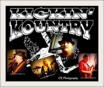 Have You Ever Seen the Rain?, by Kickin' Kountry Band on OurStage