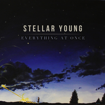 Playing With Guns, by Stellar Young on OurStage