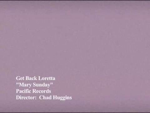 Mary Sunday, by Get Back Loretta on OurStage