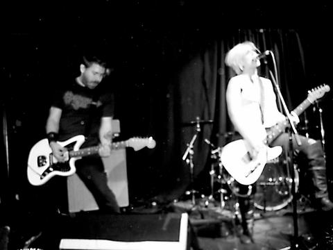 The Bitter Crop - Live, by Fiction Reform on OurStage