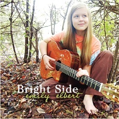 Bright Side, by Emily Elbert on OurStage