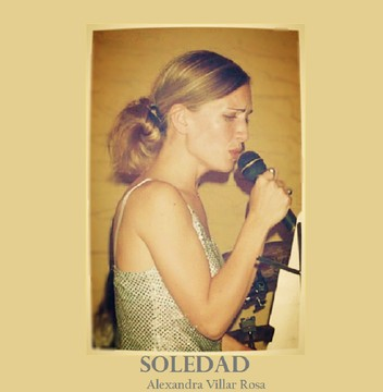 Soledad, by Alexandra Villar on OurStage
