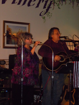 TONY & PAULA -CATCH THE WIND (Live), by TONY & PAULA on OurStage