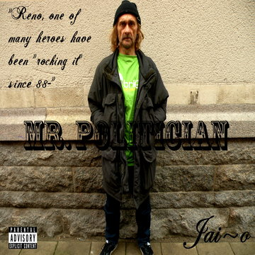 Mr. Politician, by Jaino on OurStage