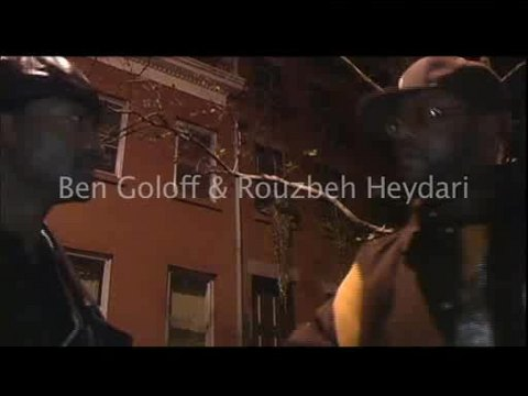 I'm holdin'/Lazy Flow Music Video, by Zawles on OurStage