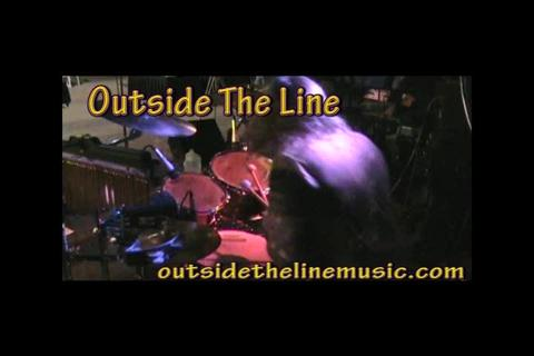 Masquerade performed by outside the line, by outside the line on OurStage