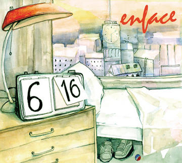 Ma Vie (Sans Toi), by EnFace on OurStage