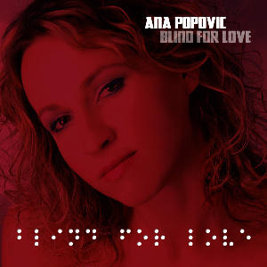 Nothing Personal, by Ana Popovic on OurStage