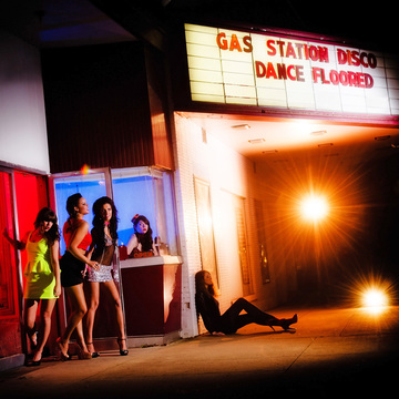 Dancefloor, by Gas Station Disco on OurStage