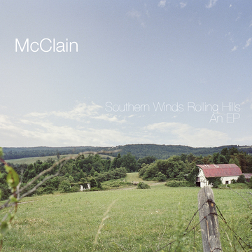 Don't Stop My Heart, by McClain on OurStage