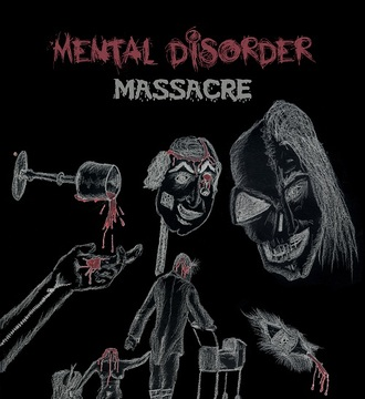 Hollow Man, by Mental Disorder on OurStage