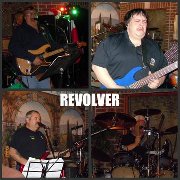 REVOLVER @ REVOLVER's CHRISTMAS BASH 2011, by REVOLVER & Friends on OurStage