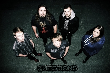 You Will Know Her Name, by Questions on OurStage
