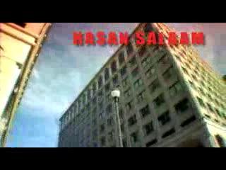 Blaxploitation, by Hasan Salaam on OurStage