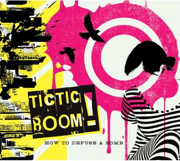 Holding On, by Tic Tic Boom! on OurStage