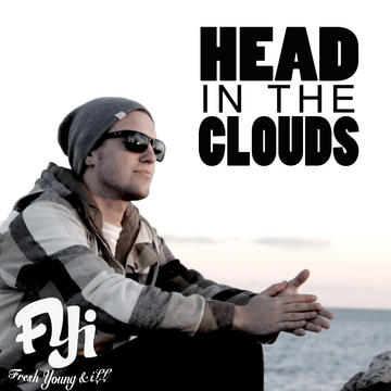Jutes - Head In The Clouds, by Jutes on OurStage