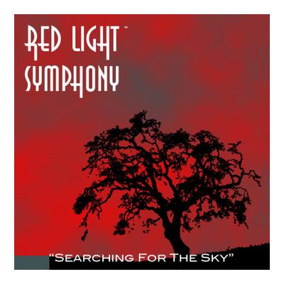 Searching For The Sky, by Red Light Symphony on OurStage