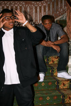 Swagga Shot, by Young Verge on OurStage