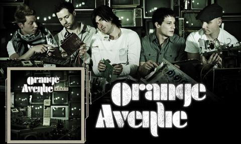 Just Refrain, by Orange Avenue on OurStage