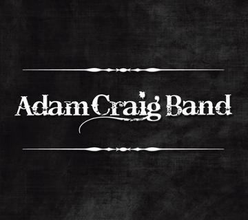Waitin' On Me, by Adam Craig Band on OurStage