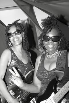 Rock da Soul, by Guitar Sallye & Tamah on OurStage