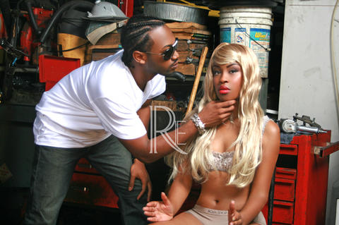 BODY SHOP, by Kyonte on OurStage