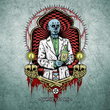 Hospitals, by Draconic on OurStage