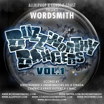 Show Me the Money/Touch Backdown Feat. Jnes, by Wordsmith on OurStage