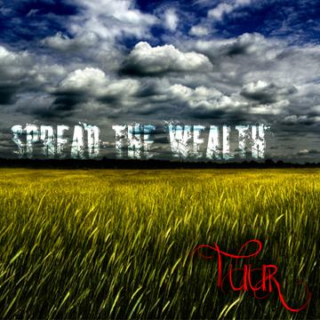 Spread the Wealth, by Tuur on OurStage